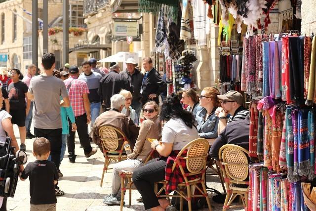Kiedy warto lecieć do Jerozolimy? Sprawdź pogodę dla każdego miesiąca