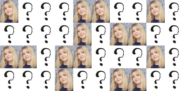 W Szczecinie zaginęła Klaudia Pasternak (18 lat). Rozpoznajesz?
