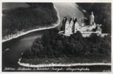 Zamek Czocha to prawdziwa perła Dolnego Śląska! Zobacz archiwalne, unikatowe zdjęcia