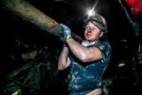 """Tak wygląda praca górnika [ZDJĘCIA]. """"To wredna i niewdzięczna robota, często niebezpieczna""""."""