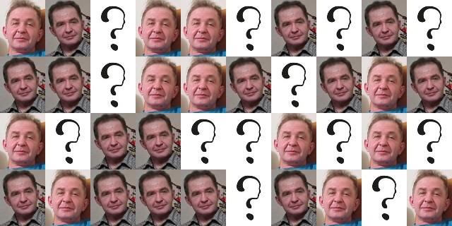 W Radzyminie zaginęła Piotr Paciora (47 lat). Rozpoznajesz?