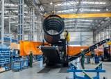 Praca fabryk i handel międzynarodowy są bardzo utrudnione. Koronawirus hamuje produkcję maszyn rolniczych