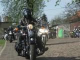 Wakacje w toku. Pamiętajcie, że motocykle są wszędzie! [ZDJĘCIA]