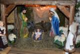 Przepiękne szopki bożonarodzeniowe w Bazylice Mniejszej w Krotoszynie [ZDJĘCIA]