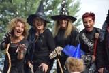 Letni zlot czarownic na Łysuli w Dominikowicach