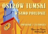 Ostrów Tumski w samo południe! Historia miecza św. Piotra