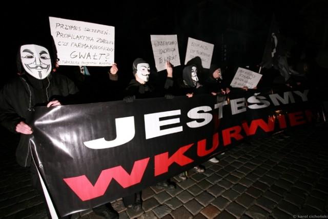 Marsz Miliona Masek