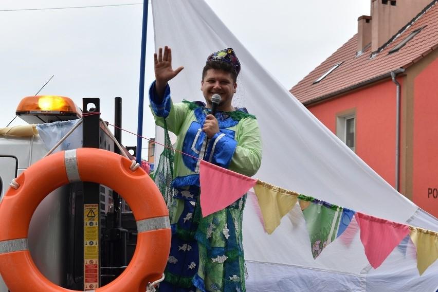 Ostatnie Rybobranie w Krośnie Odrzańskim odbyło się w 2019...