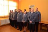 Komisariat Sompolno ma nowego szefa [ZDJĘCIA]