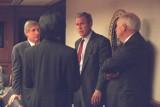 Biały Dom pokazał swoje archiwa. Wśród nich zdjęcia Busha z 11 września 2001 [galeria]