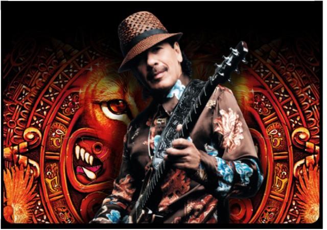 Mistrz gitary wystąpi 3 sierpnia podczas finału festiwalu.