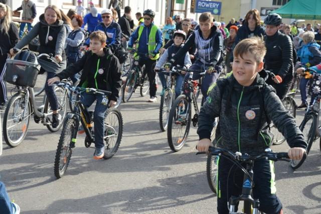 Ponad 150 uczestników XVI Rajdu Rodzinnego pojechało do Spały