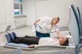 Krynica - Zdrój. Super nowoczesna pracownia dla pacjentów. Co można w niej leczyć?