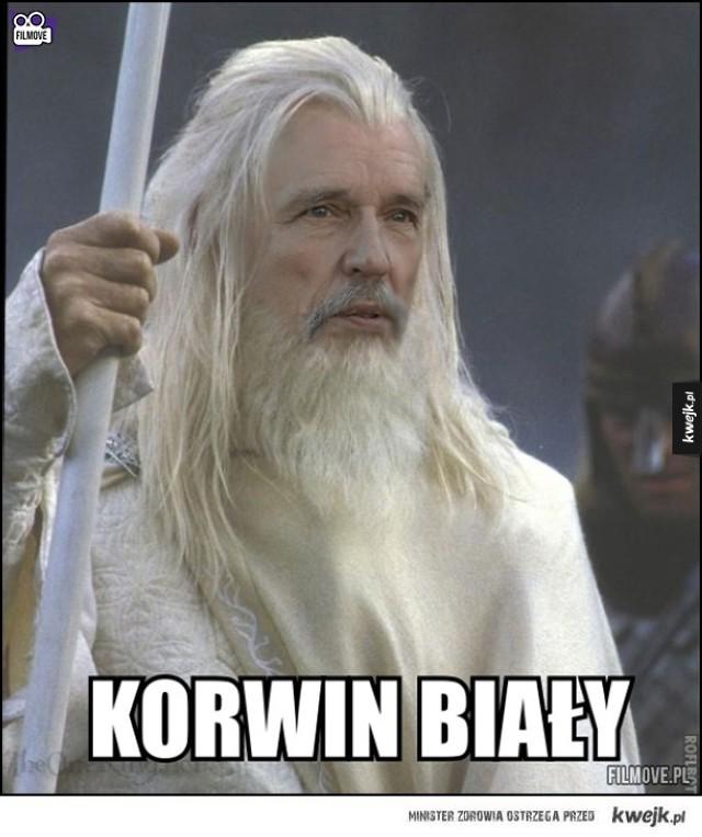 """""""Krul internetu"""", pogromca lewaków. Janusz Korwin - Mikke. bryluje w sieci [MEMY]"""