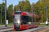 Tramwaje Śląskie: nowe wagony z Pesy już jeżdżą po torach. Niebawem konkurs na imię dla nowych wozów