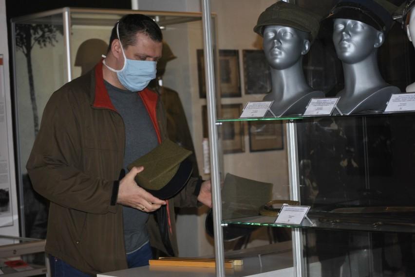 Muzeum i galeria Refektarz już są otwarte