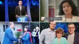 Z powiatu golubsko-dobrzyńskiego do telewizji. W takich programach i serialach widzieliśmy mieszkańców regionu
