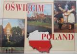 Oświęcim. Ludzie pocztówki wysyłali jeszcze na przełomie XX i XXI wieku. Takie perełki można było wysłać z Oświęcimia. Zobacz zdjęcia