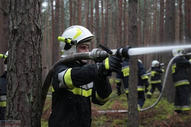 Kto skorzysta ze wsparcia? Tym razem skorzystają jednostki Ochotniczych Straży Pożarnych w Chlebowie, Wiosce i Jarczewie.