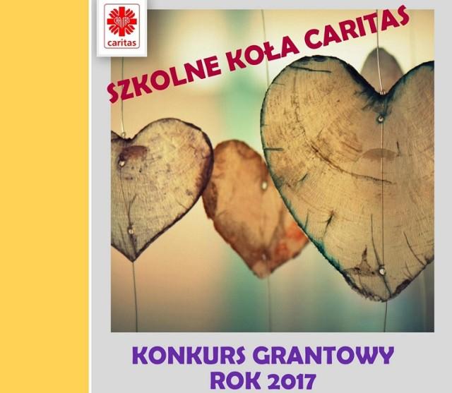 Konkurs grantowy Caritas zakończony. Trzy szkolne koła dostaną wsparcie