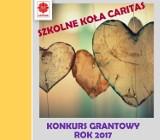 Konkurs grantowy dla szkolnych kół Caritas rozstrzygnięty