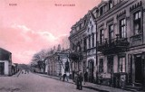 Ciekawostka historyczna dnia: Teper Mark czyli koniński Plac Zamkowy w żydowskiej odsłonie