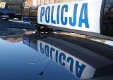 W Bożacinie samochód wpadł do rowu