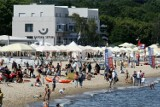 Sopocka plaża w rankingu najpiekniejszych plaż w Europie