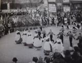 Pochody pierwszomajowe w Pruszczu Gdańskim. Zobaczcie, jak przed laty obchodzono Święto Pracy!