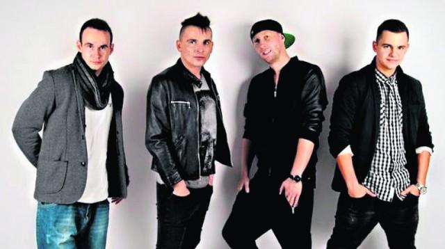 Jedną z gwiazd imprezy w buskim Imperium będzie zespół Milano.