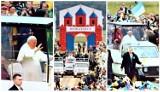To już 22 lata od pielgrzymki Jana Pawła II do Polski, podczas której odwiedził Bydgoszcz [zdjęcia]