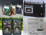 Hi-fi super star super hit! Kultowy sprzęt audio z czasów PRL-u. A Ty jaki miałeś?