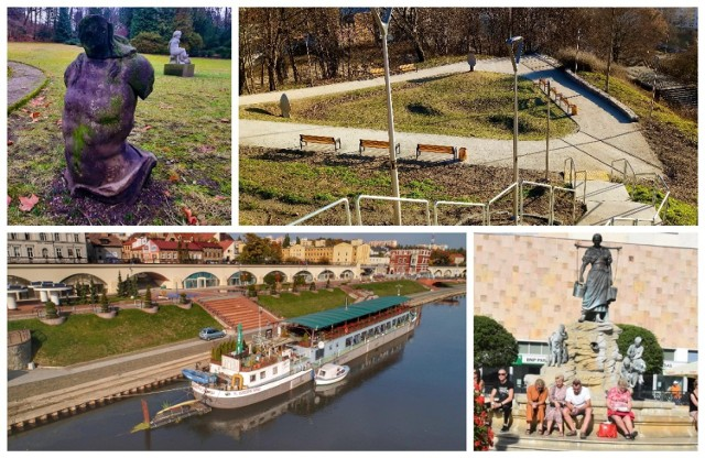 Które miejsca w Gorzowie warto pokazać znajomym/turystom spoza miasta? To ranking stworzony przez internautów. Zgadzacie się z wynikami?