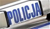 Wypadki w Wodzisławiu: Pijany kierowca rozbił się na ulicy Witosa