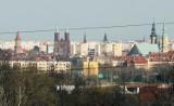 Tak wygląda Legnica widziana z Lipiec [ZDJĘCIA]