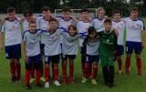 Piłkarskie drużyny młodzieżowe z powiatu chodzieskiego