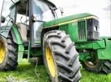 ZDP zakupi dwa ciągniki rolnicze. Trafią do obwodów drogowych w Oleśnicy i Sycowie