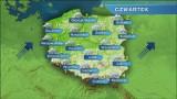Pogoda w Szczecinie. Silny wiatr, będzie pochmurno z przejaśnieniami [wideo]