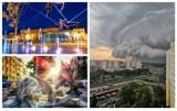 Częstochowa na cudownych ujęciach mieszkańców ZDJĘCIA Miasto w obiektywie Częstochowian! Zobaczcie