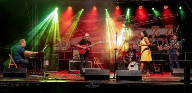 Jazz Festiwal w Prudniku w 2018 roku.