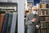 Kraków. Na osiedlu Bohaterów Września znów działa biblioteka