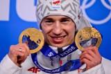 Kamil Stoch odebrał drugi złoty medal w Soczi [WIDEO, ZDJĘCIA]
