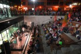Dni Częstochowy 2021. Na Starym Rynku odbył się jazzowy koncert. Zagrały Jazzy on Pop oraz Five O`Clock Orchestra.