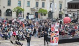 Co robić w Krakowie w pierwszy weekend września? Kulturalne atrakcje [4-5.09.2021]