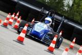 Sukces studentów z zespołu PUT Motorsport na zawodach Formuły Student we Włoszech. Rusałka zajęła czołowe miejsca w konkurencjach
