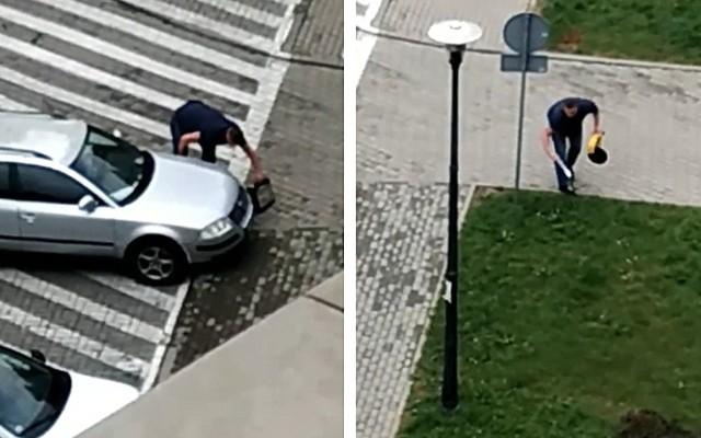 Beata Kempa twierdzi, że wyciągnie konsekwencje wobec swojego asystenta po tym, jak samodzielnie zdemontował on blokadę założoną na koło jego pojazdu przez opolską straż miejską.