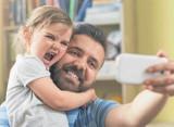 Szukamy taty i dziecka na okładkę gazety. Pokażcie nam swoją miłość!