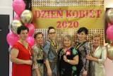 Sołectwo Sulisławice Blisko sto pań bawiło się na Dniu Kobiet. ZDJĘCIA