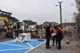 Nowy parking na osiedlu Wierzeje w Piotrkowie [ZDJĘCIA]