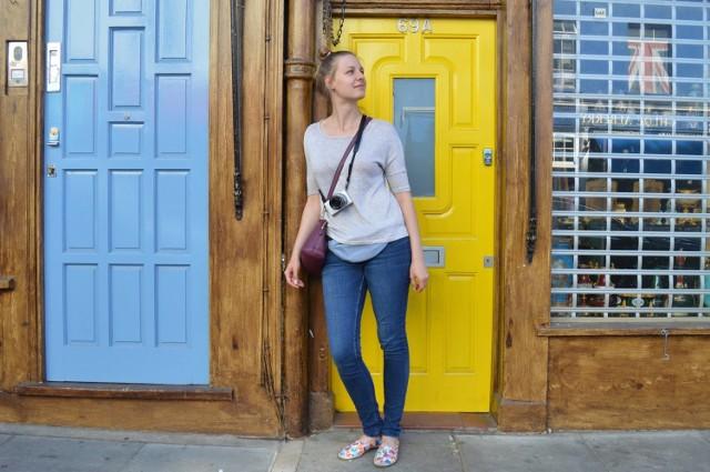 Aleksandra Kaliszan i jej blog podróżniczy